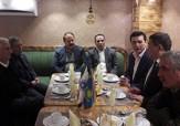 باشگاه خبرنگاران -اینچه برون گلستان پایلوتی برای انتقال غلات قزاقستان