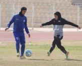 باشگاه خبرنگاران -دعوت دختران فوتبالیست خوزستانی به اردوی تیمملی