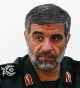 باشگاه خبرنگاران -سردار جوکار معاون حقوقی و پارلمانی سپاه پاسداران شد