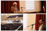 باشگاه خبرنگاران -جشن روز دانشجو در دانشگاه علوم پزشکی شهرکرد