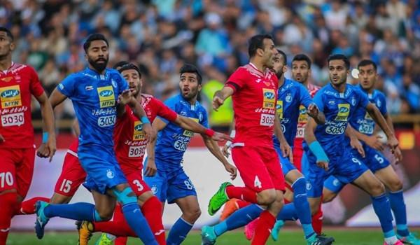 برنامه کامل نیمفصل دوم لیگ برتر فوتبال اعلام شد