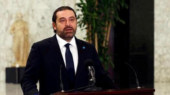 باشگاه خبرنگاران -افشای وقایع پشت پرده استعفای ناگهانی سعد حریری در ریاض