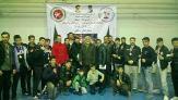 باشگاه خبرنگاران -برگزاری مسابقات کیک بوکسینگ کشور در تالش