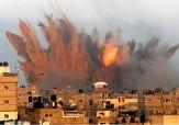 باشگاه خبرنگاران -حملات متعدد نظامیان سعودی به خاک یمن/ شهادت 15 یمنی در درگیری روز گذشته + فیلم