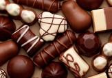 باشگاه خبرنگاران -کشف بیش از ۳۰۰ کیلوگرم شکلات قاچاق