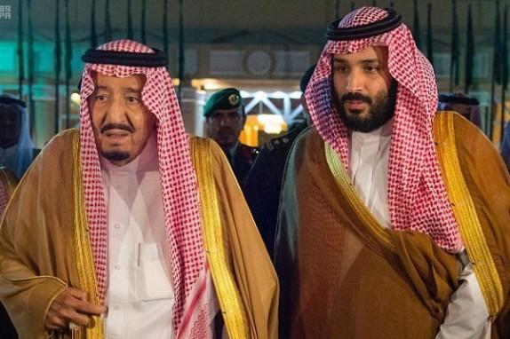 باشگاه خبرنگاران -هافینگتنپست: اقدامات محمد بن سلمان، عربستان سعودی را به سوی لبه پرتگاه میکشاند