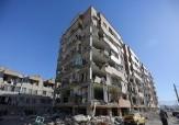 باشگاه خبرنگاران -۳۶ هزار واحد در شهر و روستا ۱۰۰ درصد تخریب شده است