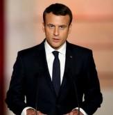 باشگاه خبرنگاران -گفتگوی تامل برانگیز رئیس جمهور فرانسه و دختر بورکینافاسویی +فیلم