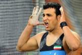 باشگاه خبرنگاران -حدادی: وزیر ورزش نشان داد علاقه زیادی به رشته دوومیدانی دارد