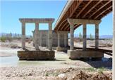 باشگاه خبرنگاران -اختصاص ۱۹ میلیارد تومان برای تکمیل پل سوم بشار