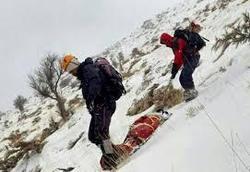 جستجو برای یافتن آخرین کوهنورد مفقود شده در اشترانکوه متوقف شد