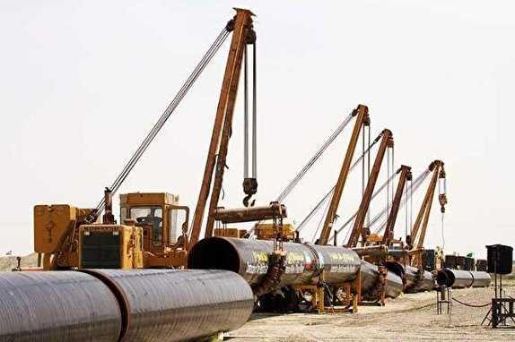 باشگاه خبرنگاران -احداث ۳ ایستگاه خط انتقال نفت خام از گوره به جاسک در استان بوشهر