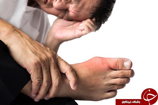 علت های عمده پا درد را بشناسید
