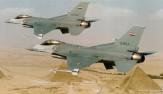 باشگاه خبرنگاران -حمله جنگندههای ارتش مصر به کاروان حمل سلاح داعش