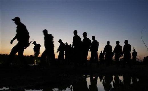 وزیر دفاع اسلوونی: احتمال دارد نیروهایمان را از عراق خارج کنیم