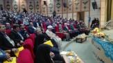 کنگره مجمع فرهنگیان ایران اسلامی برگزار شد
