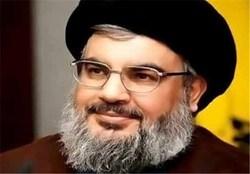 طعنه طنزآمیر سید حسن نصرالله به ادعای حضور سعودیها در شکست داعش+ فیلم