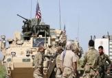 تلاش آمریکا برای ادامه حضور نظامی خود در سوریه پس از شکست داعش