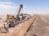 باشگاه خبرنگاران -اجرای بیش از ۱۱۰۰ کیلومتر شبکه گاز طبیعی در آذربایجان غربی