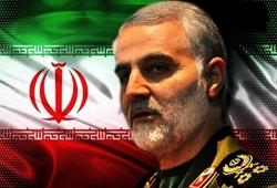 خاطره شنیدنی سردار سلیمانی از شهید مدافع حرم + فیلم