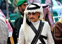 مزدوران بلک واتر نیز به جنگ قدرت محمد بن سلمان وارد شدند/ بازجویی از شاهزادگان سعودی زیر شکنجههای وحشتناک