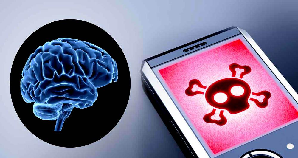 عوارض خطرناک و جبران ناپذیری که امواج موبایل به همراه دارد!