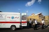 باشگاه خبرنگاران - سوختگی شدید ۲ زن جوان و ۲ کودک خردسال در ساوه