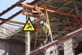 باشگاه خبرنگاران - استان مرکزی رتبه دوم کشور در فوت کارگر ساختمانی