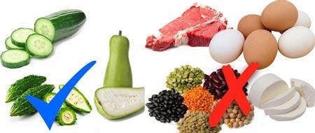 چه بخوریم که کلیههایی سالم داشته باشیم؟/ علائم بیماریها در کلیه