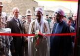 باشگاه خبرنگاران -افتتاح مسجد روستای اسکی بغداد