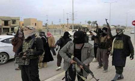 پایان داعش نتیجه اقتدار و ابهت جبهه مقاومت اسلامی است