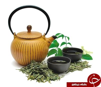 چای و دمنوشهایی با خواص جادویی که دشمن گلودرد هستند
