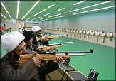باشگاه خبرنگاران -مسابقات فرهنگی ورزشی بسیج طلاب در همدان
