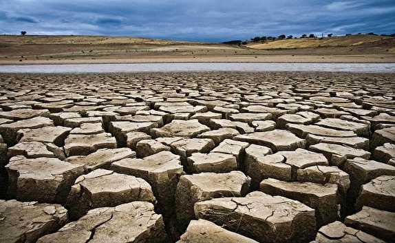 باشگاه خبرنگاران -کاهش 59 درصدی بارش در استان سمنان
