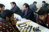 باشگاه خبرنگاران -مسابقات شطرنج جام وحدت در سورشجان
