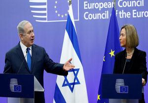 نتانیاهو: دستگاه اطلاعاتی اسرائیل از وقوع دهها مورد حمله در اروپا جلوگیری کرده است!
