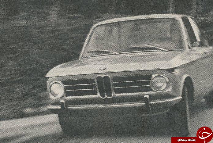 محبوب ترین خودروی تاریخ