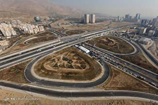 افتتاح پروژه های عمرانی پایتخت با حضور شهردار تهران
