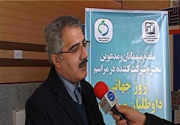 باشگاه خبرنگاران -فعالیت بیش از 5 هزار رابط بهداشت در استان اردبیل