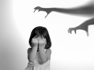 خشونت خانگی یک موضوع جدی است