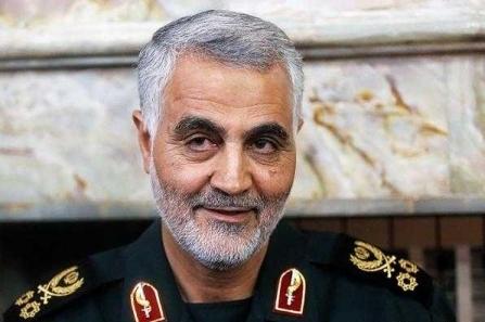 آمادگی ایران برای پشتیبانی همه جانبه از نیروهای مقاومت ی فلسطین