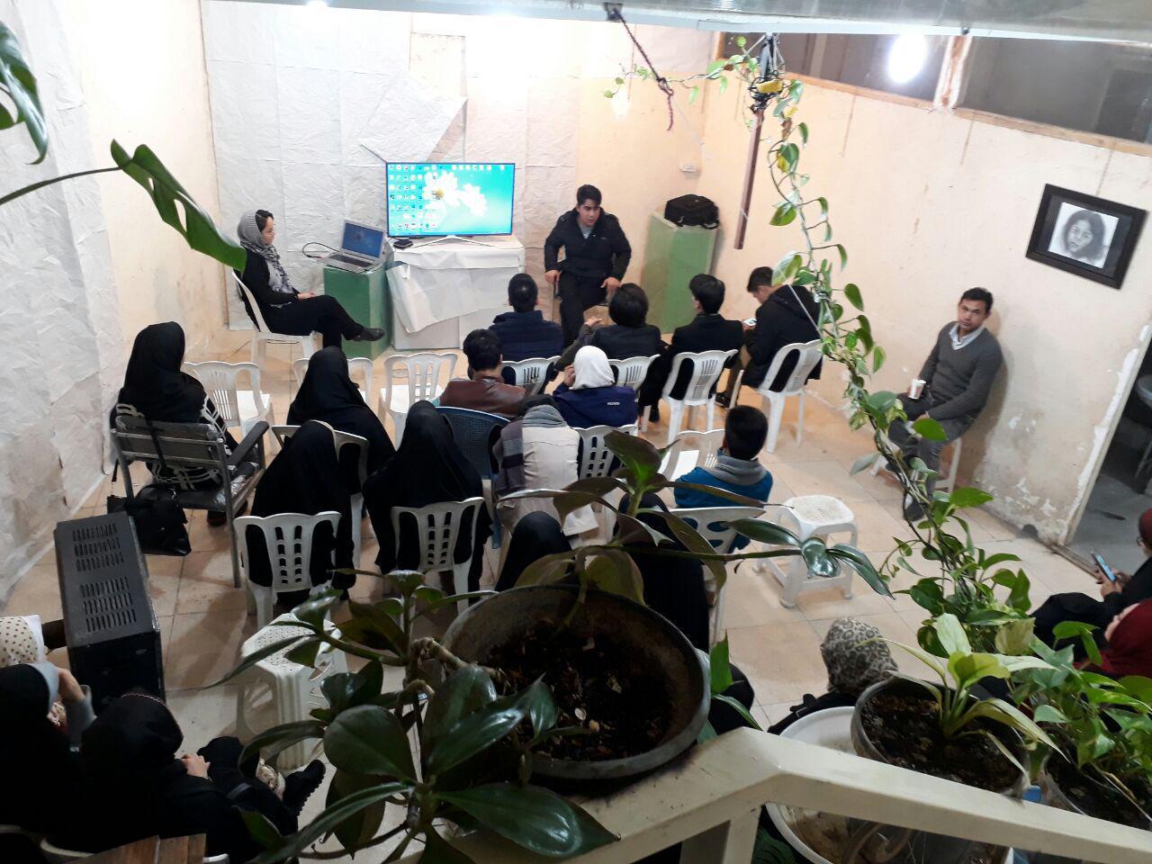 برگزاری نمایشگاه عکس «سرزمین مادری» با حضور عکاسان افغانستانی در مشهد