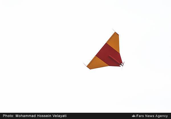 10 پهپاد جدید ایرانی را بشناسید؛ از «کلاغ» دستپرتاب تا رقیب قدرتمند RQ-۷ + عکس