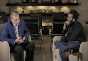 مرور بازی جنجالی سپاهان و استقلال با کامران منزوی +فیلم