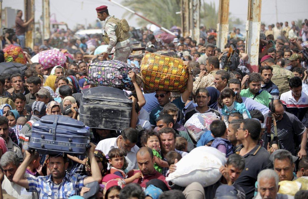 سخنگوی دولت عراق: بیش از دو میلیون آواره عراقی به مناطق خود بازگشتهاند