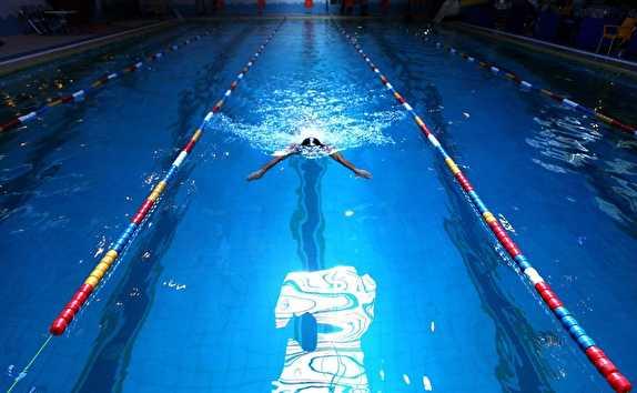 باشگاه خبرنگاران -برگزاری مسابقات بین المللی شنای بانوان در ایران