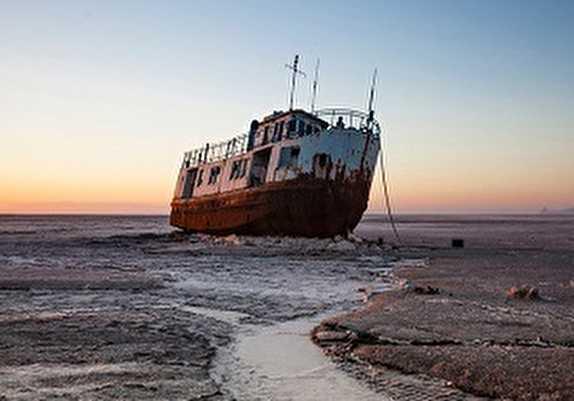 باشگاه خبرنگاران -۲۰۰ میلیارد تومان اعتبار برای احیای دریاچه ارومیه ابلاغ شد