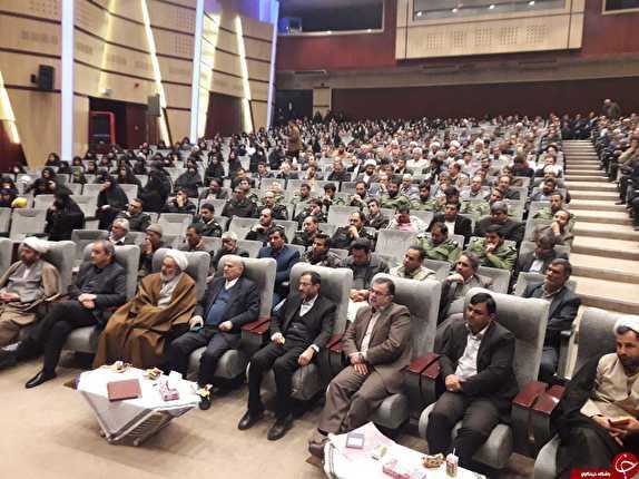 باشگاه خبرنگاران -احیای امر به معروف در ادارات به افزایش کیفیت خدمات میانجامد