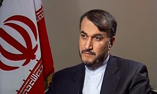 جمهوری اسلامی ایران از اتخاذ راهحل سیاسی در یمن حمایت میکند