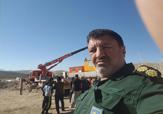 باشگاه خبرنگاران -نصب120 کانکس توسط بسیجیان کهگیلویه بویراحمد در مناطق زلزله زده کرمانشاه